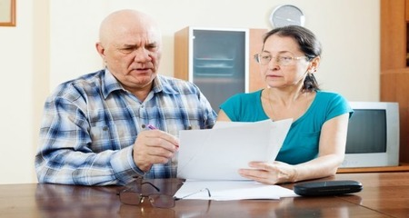 Налог на недвижимость для пенсионеров — порядок налогообложения