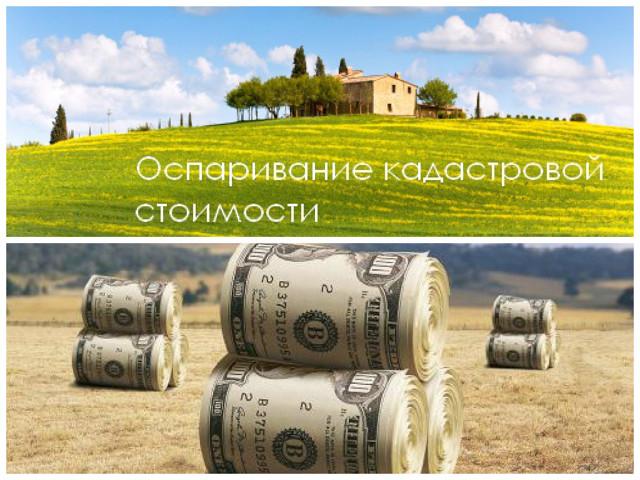 Кадастровая стоимость земельного участка: из чего складывается