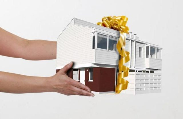 Порядок продажи доли в приватизированной квартире