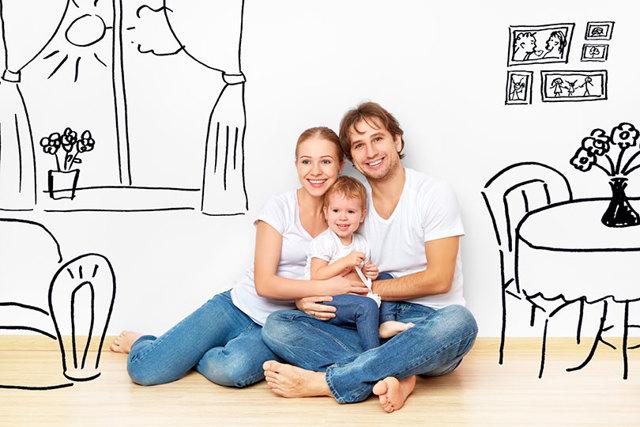 Как оформить договор с материнским капиталом